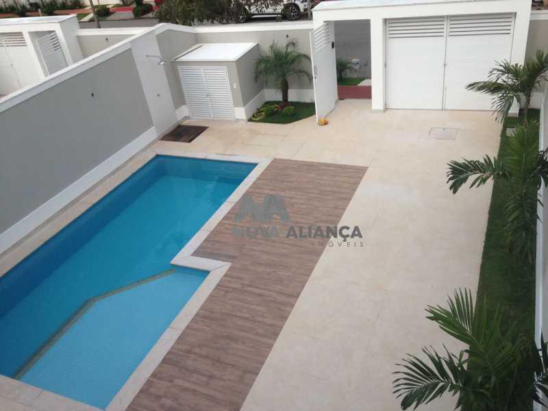 42ad8676-00c4-4ace-8075-b48de6 - Casa em Condomínio à venda Rua Ênio Silveira,Barra da Tijuca, Rio de Janeiro - R$ 3.159.000 - NICN50007 - 13