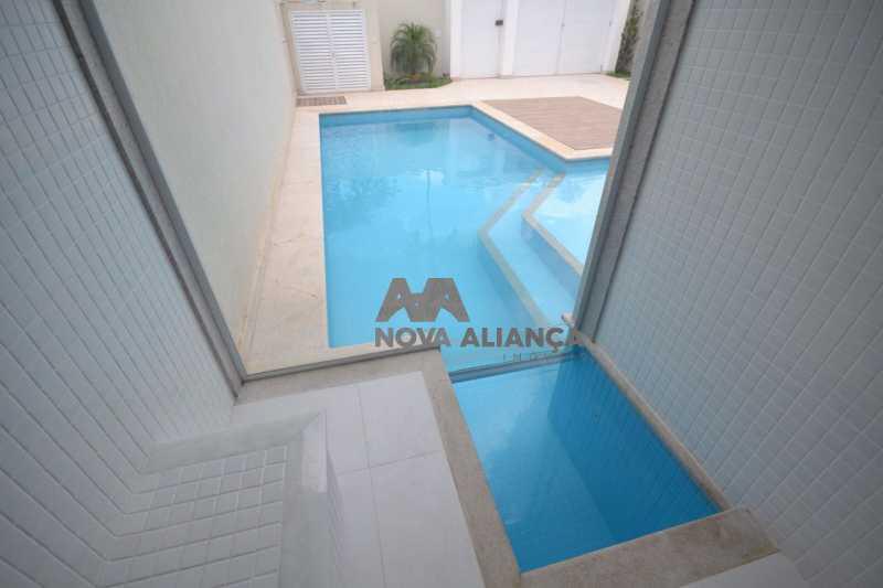 54ab997e-b913-46ad-ab43-a80074 - Casa em Condomínio à venda Rua Ênio Silveira,Barra da Tijuca, Rio de Janeiro - R$ 3.200.000 - NICN50007 - 15