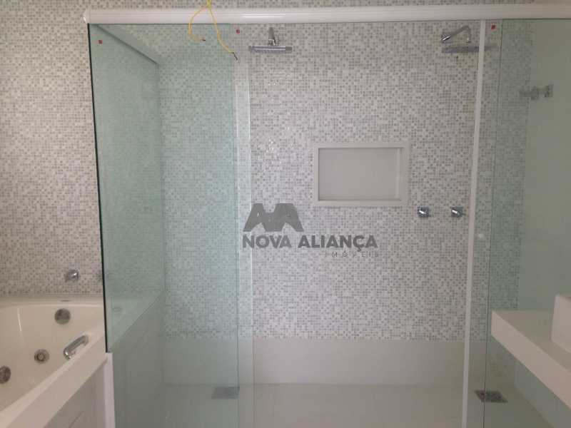 876c6335-0b4e-4571-a0ab-c3d991 - Casa em Condomínio à venda Rua Ênio Silveira,Barra da Tijuca, Rio de Janeiro - R$ 3.159.000 - NICN50007 - 16