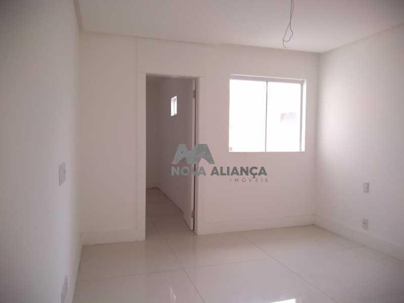 3785a86d-7f16-4fc6-ab8b-2c8381 - Casa em Condomínio à venda Rua Ênio Silveira,Barra da Tijuca, Rio de Janeiro - R$ 3.159.000 - NICN50007 - 18