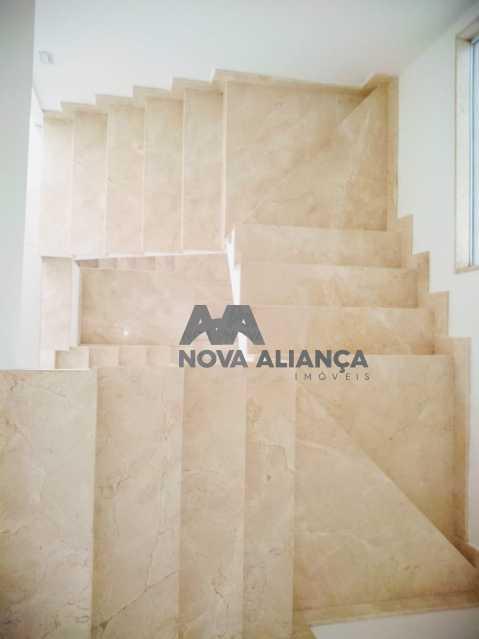 063288f1-6efa-4ffc-8e13-1261e9 - Casa em Condomínio à venda Rua Ênio Silveira,Barra da Tijuca, Rio de Janeiro - R$ 3.159.000 - NICN50007 - 20