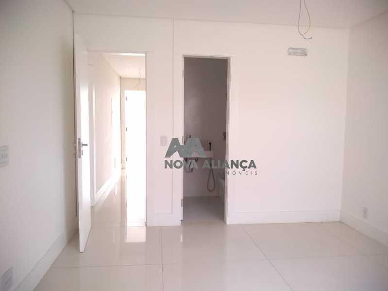 98389ceb-2f6b-4063-b312-1d4ddf - Casa em Condomínio à venda Rua Ênio Silveira,Barra da Tijuca, Rio de Janeiro - R$ 3.200.000 - NICN50007 - 21