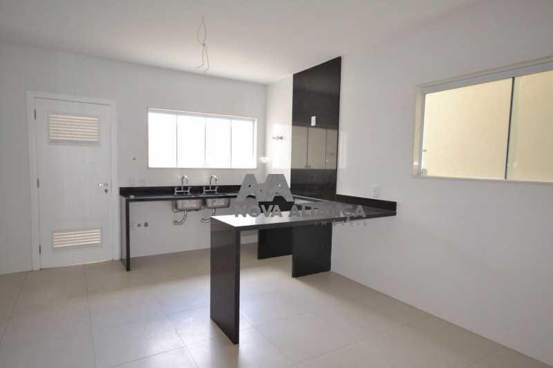 a79d8a8c-f58d-4bea-bb93-0ab3c9 - Casa em Condomínio à venda Rua Ênio Silveira,Barra da Tijuca, Rio de Janeiro - R$ 3.159.000 - NICN50007 - 22