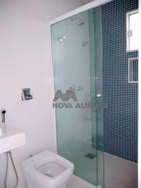 a507f04c-2269-4226-990a-205b12 - Casa em Condomínio à venda Rua Ênio Silveira,Barra da Tijuca, Rio de Janeiro - R$ 3.159.000 - NICN50007 - 23