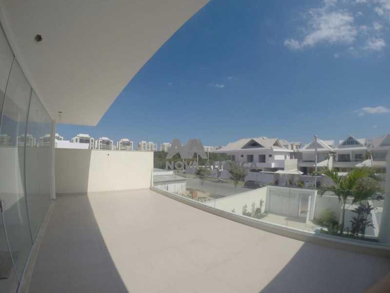 aa6ff629-c760-466a-ae08-0a28dd - Casa em Condomínio à venda Rua Ênio Silveira,Barra da Tijuca, Rio de Janeiro - R$ 3.200.000 - NICN50007 - 5