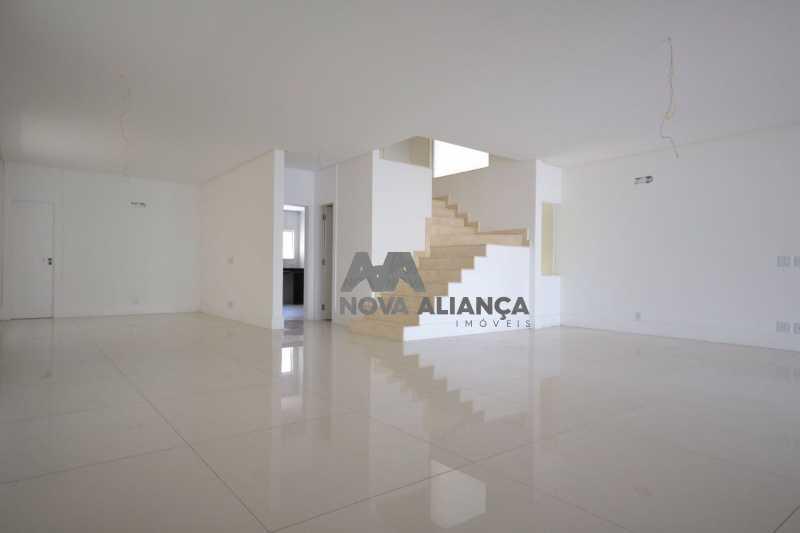 db7dfb08-5b2c-4819-ad62-2479ad - Casa em Condomínio à venda Rua Ênio Silveira,Barra da Tijuca, Rio de Janeiro - R$ 3.200.000 - NICN50007 - 25