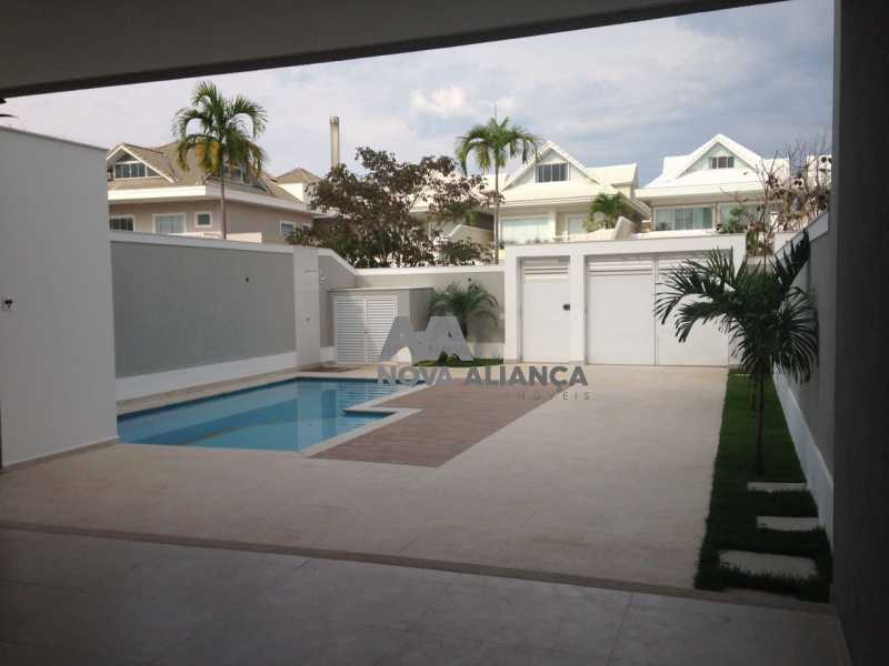 defe4fb9-c7d3-437f-bb5b-6c6d34 - Casa em Condomínio à venda Rua Ênio Silveira,Barra da Tijuca, Rio de Janeiro - R$ 3.200.000 - NICN50007 - 26