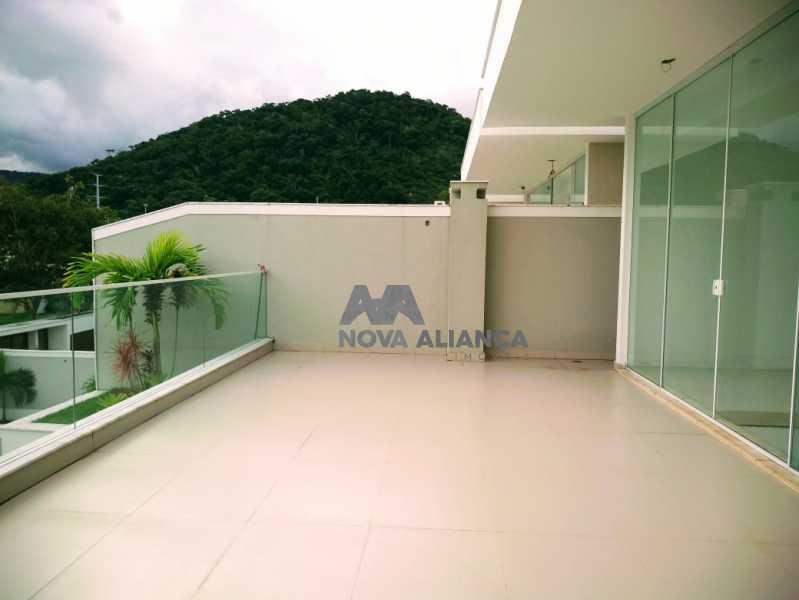 e5b2816f-3478-4399-b172-2303f0 - Casa em Condomínio à venda Rua Ênio Silveira,Barra da Tijuca, Rio de Janeiro - R$ 3.200.000 - NICN50007 - 27