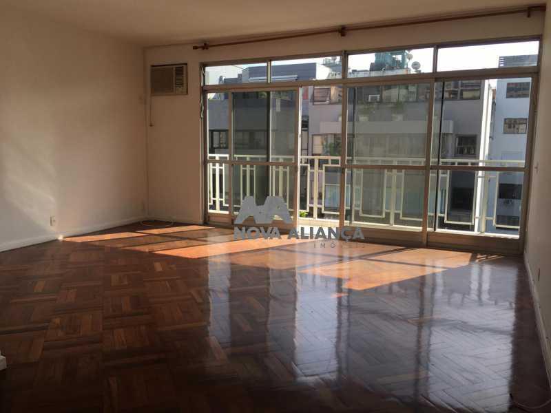 RD 1. - Apartamento À Venda - Ipanema - Rio de Janeiro - RJ - NIAP31665 - 1