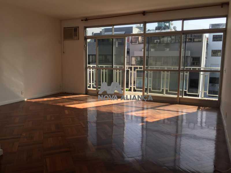 RD 3. - Apartamento À Venda - Ipanema - Rio de Janeiro - RJ - NIAP31665 - 22