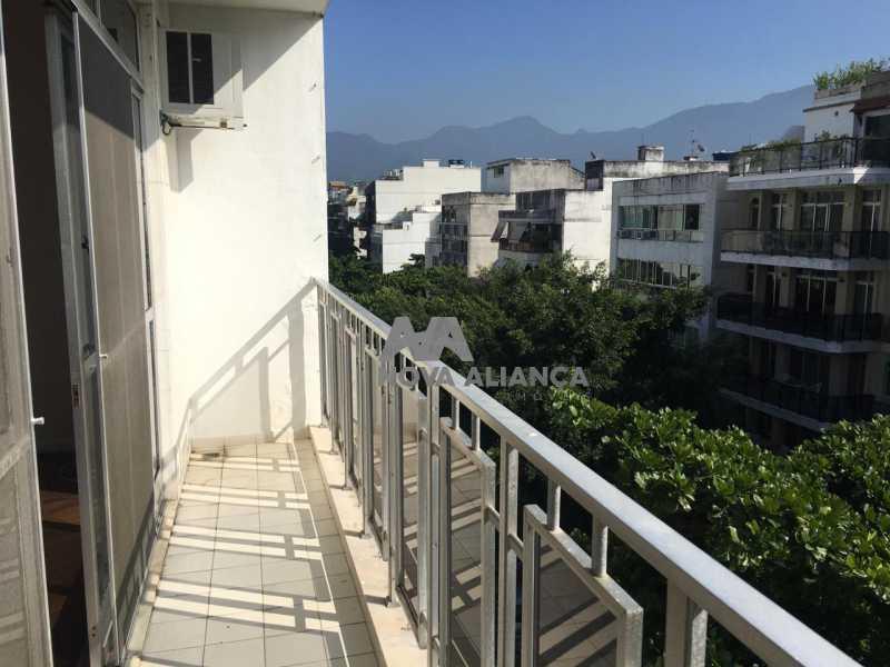 RD 4. - Apartamento À Venda - Ipanema - Rio de Janeiro - RJ - NIAP31665 - 3