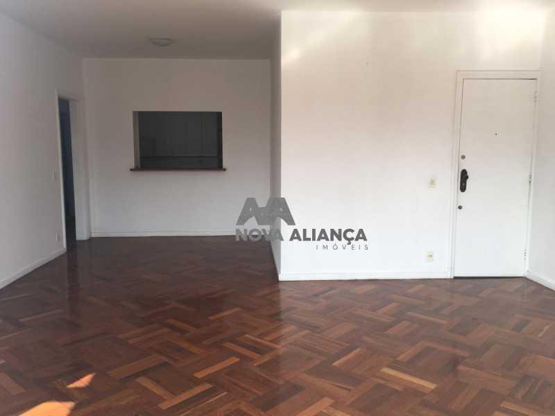 RD 5. - Apartamento À Venda - Ipanema - Rio de Janeiro - RJ - NIAP31665 - 5