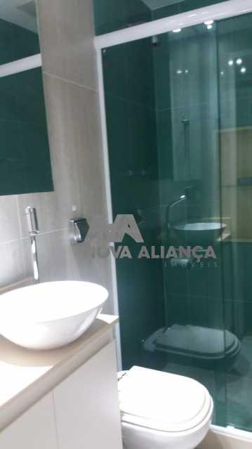 17 - Apartamento à venda Rua Barão de Mesquita,Grajaú, Rio de Janeiro - R$ 470.000 - NTAP21038 - 11