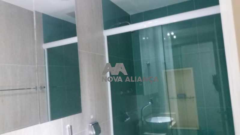 19 - Apartamento à venda Rua Barão de Mesquita,Grajaú, Rio de Janeiro - R$ 470.000 - NTAP21038 - 10