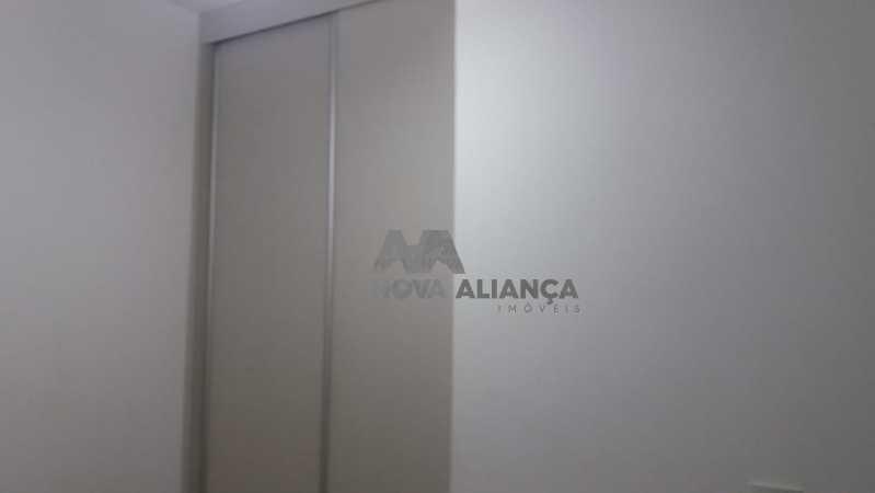 21 - Apartamento à venda Rua Barão de Mesquita,Grajaú, Rio de Janeiro - R$ 470.000 - NTAP21038 - 23