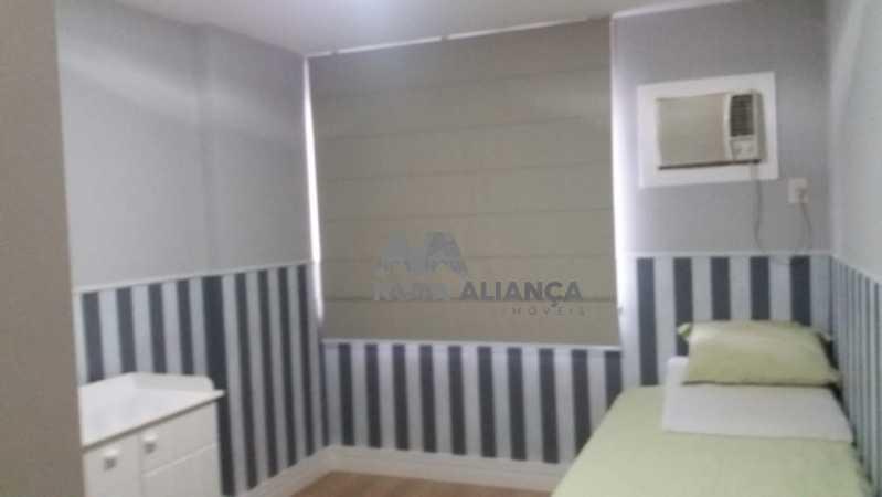 22 - Apartamento à venda Rua Barão de Mesquita,Grajaú, Rio de Janeiro - R$ 470.000 - NTAP21038 - 7