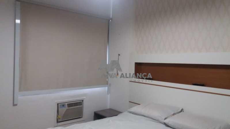 27 - Apartamento à venda Rua Barão de Mesquita,Grajaú, Rio de Janeiro - R$ 470.000 - NTAP21038 - 16
