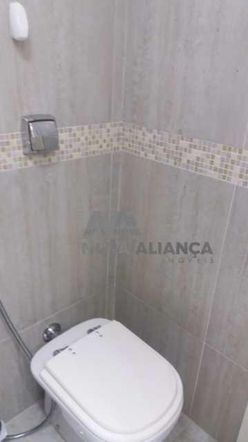 35 - Apartamento à venda Rua Barão de Mesquita,Grajaú, Rio de Janeiro - R$ 470.000 - NTAP21038 - 22