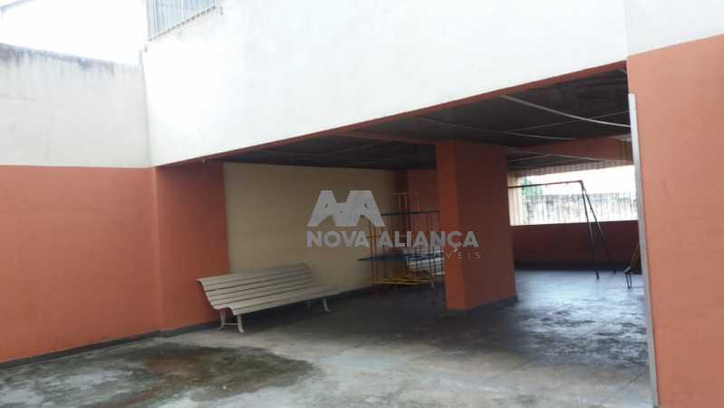44 - Apartamento à venda Rua Barão de Mesquita,Grajaú, Rio de Janeiro - R$ 470.000 - NTAP21038 - 25