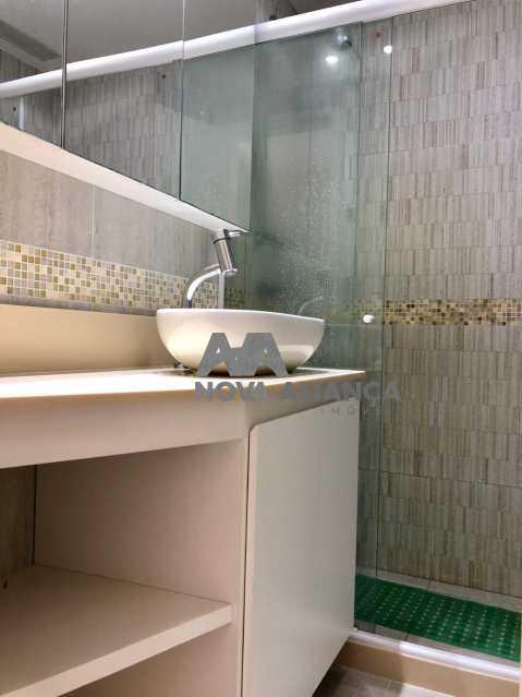 bg - Apartamento à venda Rua Barão de Mesquita,Grajaú, Rio de Janeiro - R$ 470.000 - NTAP21038 - 19