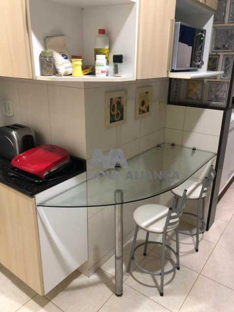 e - Apartamento à venda Rua Barão de Mesquita,Grajaú, Rio de Janeiro - R$ 470.000 - NTAP21038 - 17