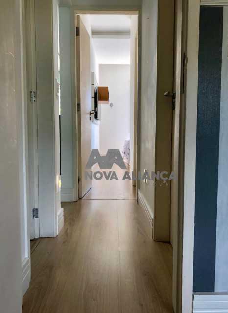 ty - Apartamento à venda Rua Barão de Mesquita,Grajaú, Rio de Janeiro - R$ 470.000 - NTAP21038 - 6