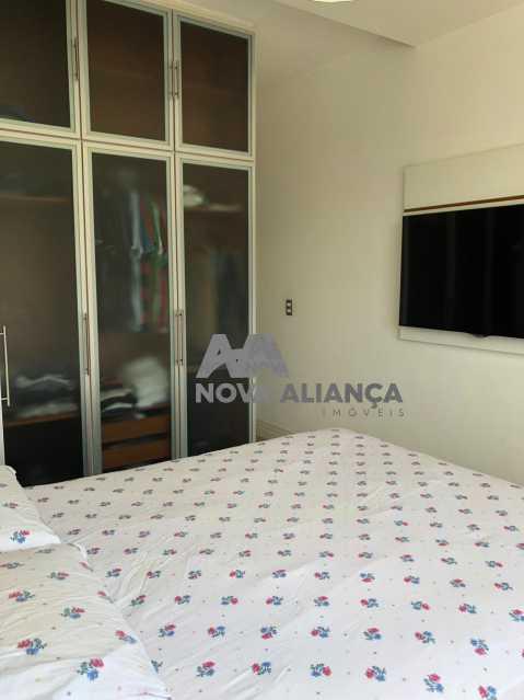 xsa - Apartamento à venda Rua Barão de Mesquita,Grajaú, Rio de Janeiro - R$ 470.000 - NTAP21038 - 13