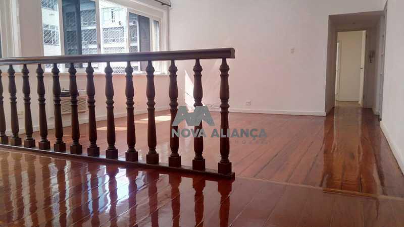 9 - Apartamento 4 quartos para alugar Copacabana, Rio de Janeiro - R$ 5.500 - NBAP40294 - 4