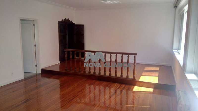 14 - Apartamento 4 quartos para alugar Copacabana, Rio de Janeiro - R$ 5.500 - NBAP40294 - 1