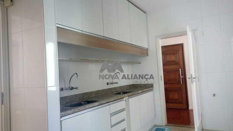 17 - Apartamento 4 quartos para alugar Copacabana, Rio de Janeiro - R$ 5.500 - NBAP40294 - 25