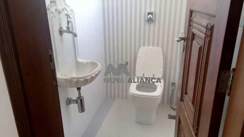 28 - Apartamento 4 quartos para alugar Copacabana, Rio de Janeiro - R$ 5.500 - NBAP40294 - 28