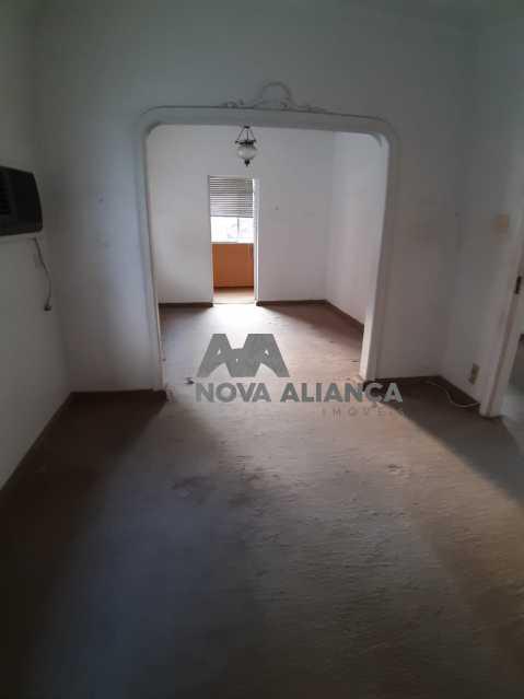 8c282afd-8564-427b-aa58-28ace5 - Casa 4 quartos à venda Laranjeiras, Rio de Janeiro - R$ 1.650.000 - NFCA40038 - 3