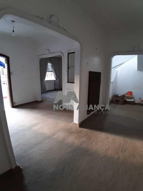 0507d3bf-078d-4105-93b7-68d096 - Casa 4 quartos à venda Laranjeiras, Rio de Janeiro - R$ 1.650.000 - NFCA40038 - 4