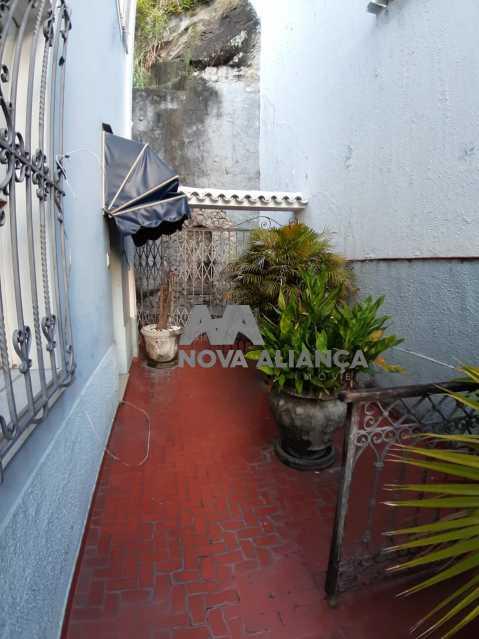 576d3e57-99e7-4089-b6fc-2367c6 - Casa 4 quartos à venda Laranjeiras, Rio de Janeiro - R$ 1.650.000 - NFCA40038 - 12