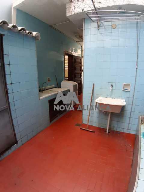 2757ecd9-e714-4796-bcb5-9a1177 - Casa 4 quartos à venda Laranjeiras, Rio de Janeiro - R$ 1.650.000 - NFCA40038 - 13