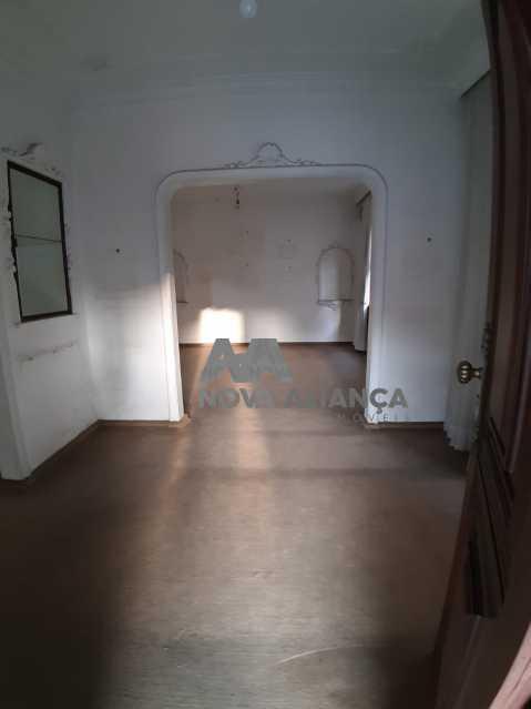 5824d4c8-9852-4d28-a739-62d989 - Casa 4 quartos à venda Laranjeiras, Rio de Janeiro - R$ 1.650.000 - NFCA40038 - 5