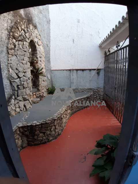 755089d8-9946-4e2f-b840-68d438 - Casa 4 quartos à venda Laranjeiras, Rio de Janeiro - R$ 1.650.000 - NFCA40038 - 14