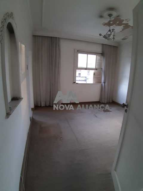 adfc4836-7a06-4296-9481-76f7e6 - Casa 4 quartos à venda Laranjeiras, Rio de Janeiro - R$ 1.650.000 - NFCA40038 - 7