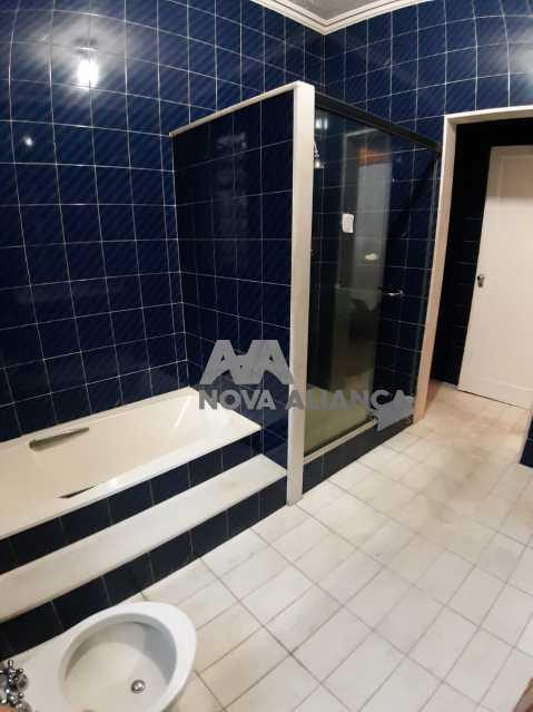 e8bdc269-29c9-442c-b617-715c13 - Casa 4 quartos à venda Laranjeiras, Rio de Janeiro - R$ 1.650.000 - NFCA40038 - 11