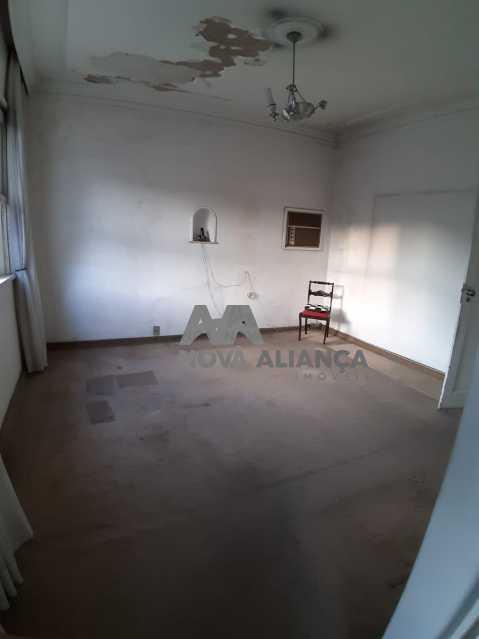 fed04a05-ecb0-4e6a-a1f6-6f120d - Casa 4 quartos à venda Laranjeiras, Rio de Janeiro - R$ 1.650.000 - NFCA40038 - 8
