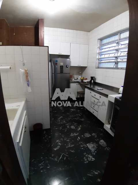 e7b8c7d1-86e3-4c89-b52d-36b143 - Casa 4 quartos à venda Laranjeiras, Rio de Janeiro - R$ 1.650.000 - NFCA40038 - 9
