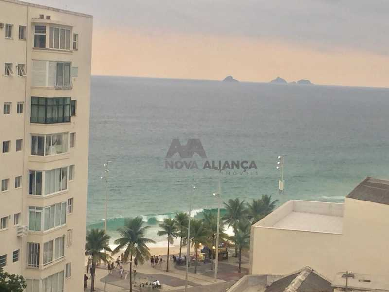 a34. - Apartamento À Venda - Ipanema - Rio de Janeiro - RJ - NIAP21277 - 1