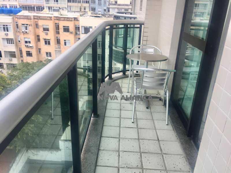 a4. - Apartamento À Venda - Ipanema - Rio de Janeiro - RJ - NIAP21277 - 4