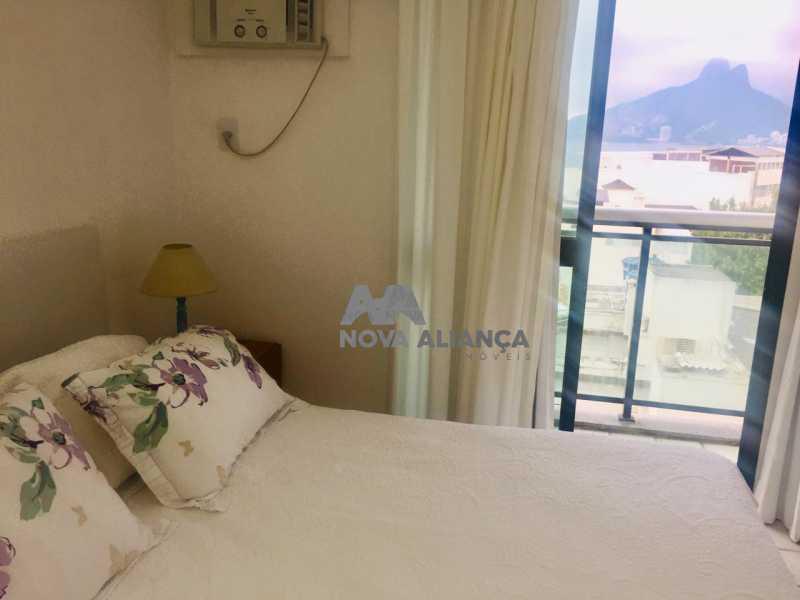 a9. - Apartamento À Venda - Ipanema - Rio de Janeiro - RJ - NIAP21277 - 8