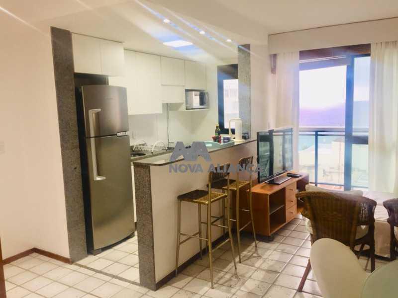 a15. - Apartamento À Venda - Ipanema - Rio de Janeiro - RJ - NIAP21277 - 5