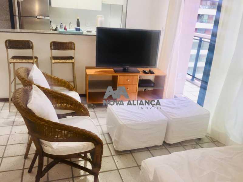 a21. - Apartamento À Venda - Ipanema - Rio de Janeiro - RJ - NIAP21277 - 9