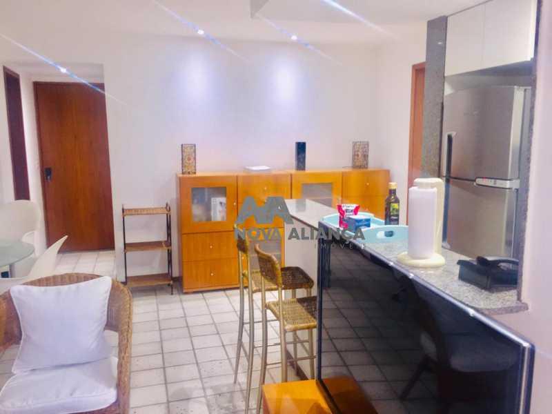 a25. - Apartamento À Venda - Ipanema - Rio de Janeiro - RJ - NIAP21277 - 21