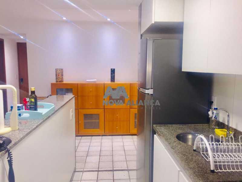 a28. - Apartamento À Venda - Ipanema - Rio de Janeiro - RJ - NIAP21277 - 27