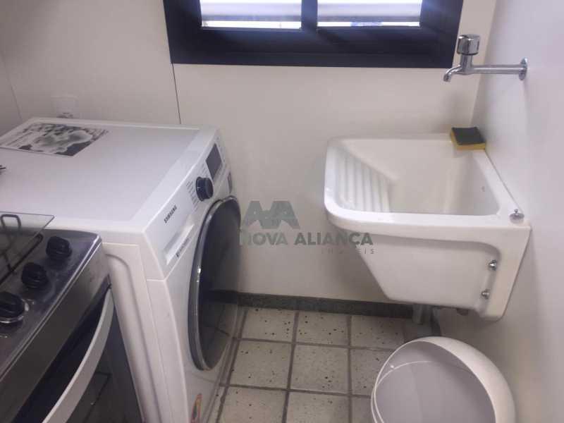 a29. - Apartamento À Venda - Ipanema - Rio de Janeiro - RJ - NIAP21277 - 28