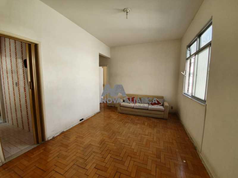 7 - Apartamento À Venda - Flamengo - Rio de Janeiro - RJ - NFAP11021 - 1